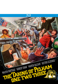The Taking of Pelham One Two Three (42nd Anniversary Edition)