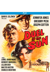 Duel in the Sun (Roadshow Version)