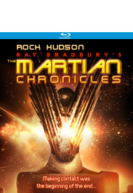 The Martian Chronicles (Complete Mini-Series) (2 Discs)