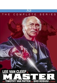 The Master (Complete TV Series)
