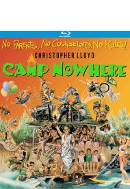 Camp Nowhere (Special Edition)