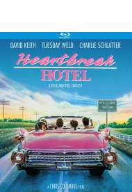 Heartbreak Hotel (Special Edition)