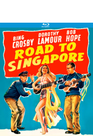 Road to Singapore (Special Edition)