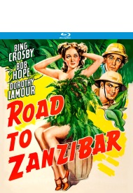 Road to Zanzibar (Special Edition)