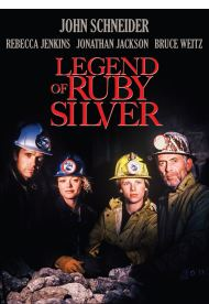 Legend of the Ruby Silver