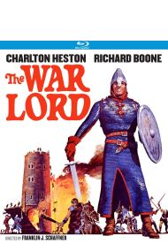 The War Lord (Special Edition)
