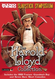 The Harold Lloyd Collection