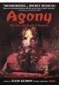Agony: The Life and Death of Rasputin